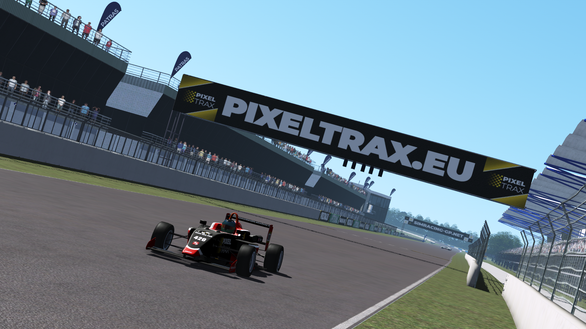 rFactor 2(rFactor2.exe) Screenshot 2019.10.30 - 20.44.15.99