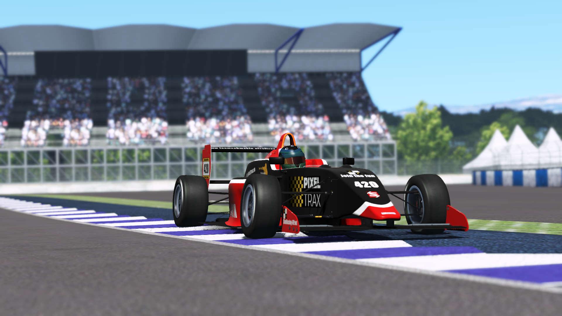 rFactor 2(rFactor2.exe) Screenshot 2019.11.01 - 13.15.19.61